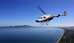 Heliworx Scenic Helicopter Ride