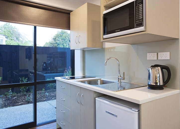 accommodation at Cameron Road Tauranga