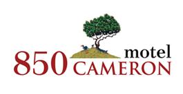 850 Cameron Motel in Tauranga