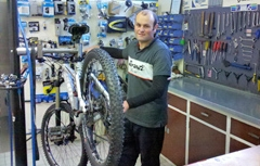 our qualified technicians do servicing of all kinds of cycles