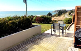 Noah's has a perfect accommodation for your next trip in Moeraki