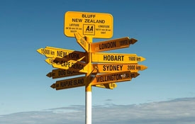 Customised Southern South Island Tour