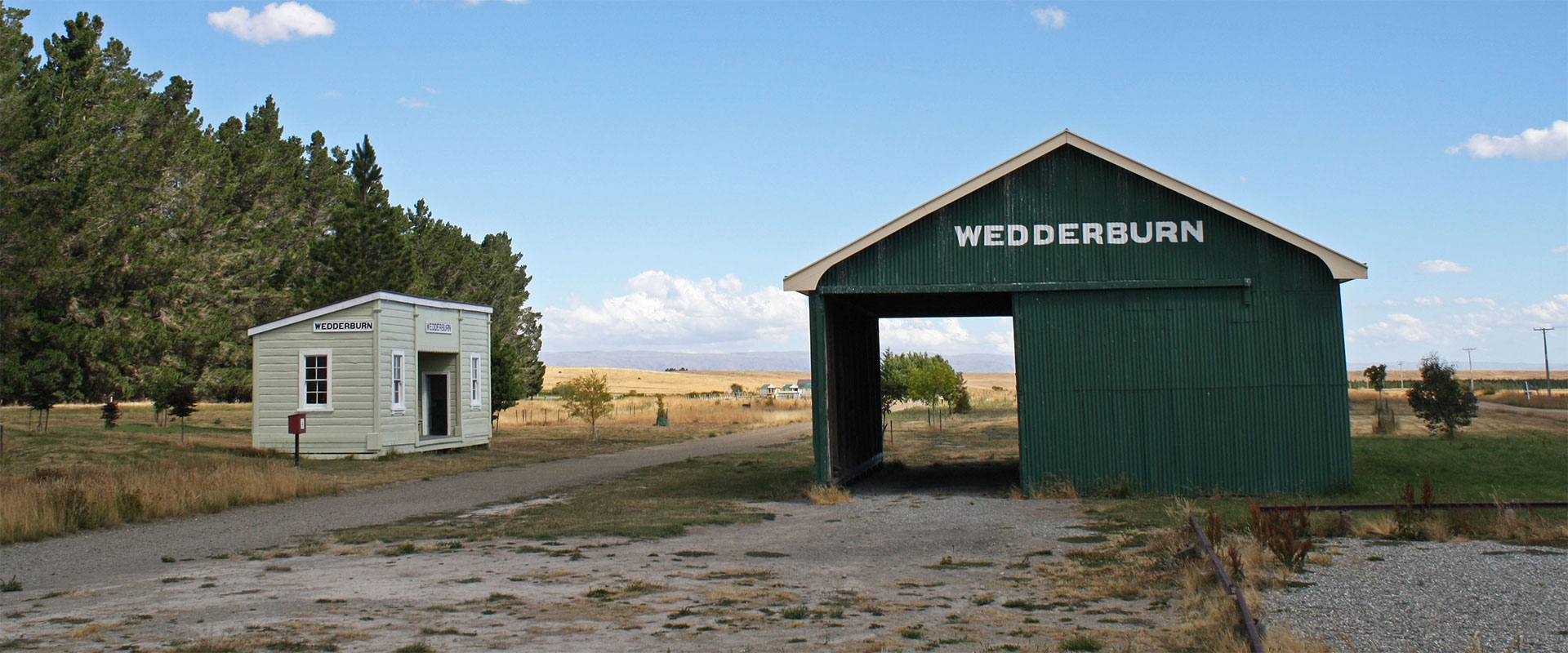 wedderburn central otago