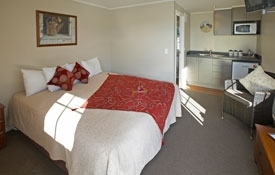 accommodation is suitable for couples