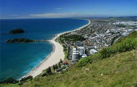 Mount Maunganui Summit Walk