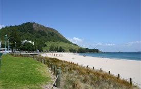 must-see beach of New Zealand