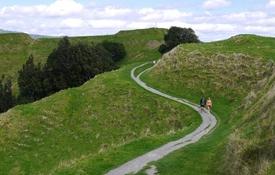 Papamoa Hills