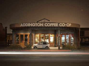 Addington Coffee Co-op