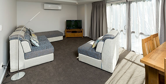 ideal accommodation for families and small groups