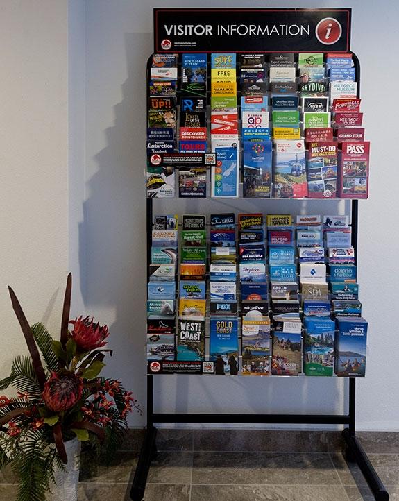 motel in Addington Christchurch