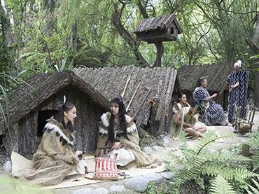 Ko Tane Cultural Experience
