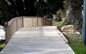Wairoa River Walkway/Cycleway
