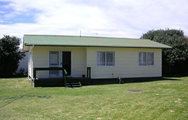 2-bedroom stand-alone cottages