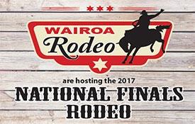 Wairoa Rodeo