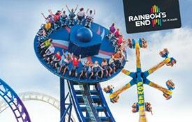 Rainbow's End Theme Park