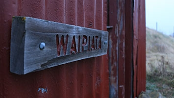book your room with Waipiata Motel in Central Otago