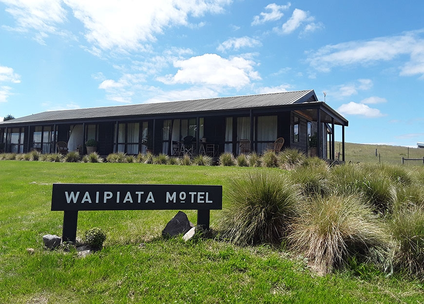 accommodation in Waipiata