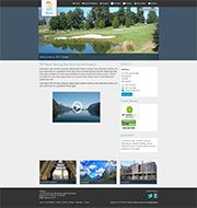Hosted Website Template RJ15