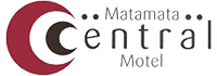 Matamata Central Motel Logo