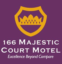 166 Majestic Court Motel