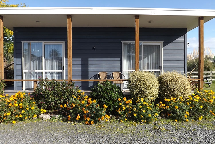 Bay View Holiday Park and cabins