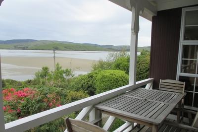 Anchorage - Accommodation in Waikawa, New Zealand