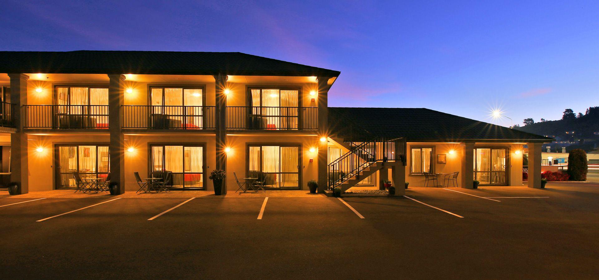 Oamaru accommodation