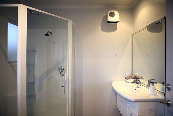 1-Bedroom Suite single beds