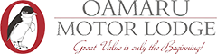 Oamaru Motor Lodge Logo