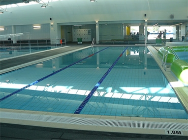 Dudley Park Aquatic Centre