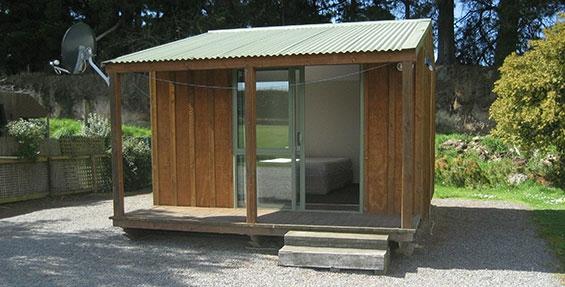 1-room cabin