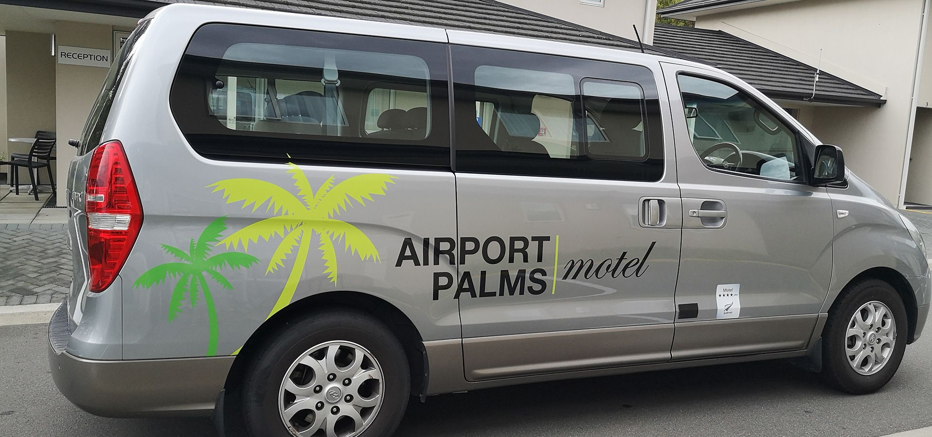 Accommodation near Christchurch airport