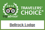Winner Traveler's Choice 2014