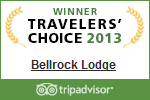 Winner Traveler's Choice 2013