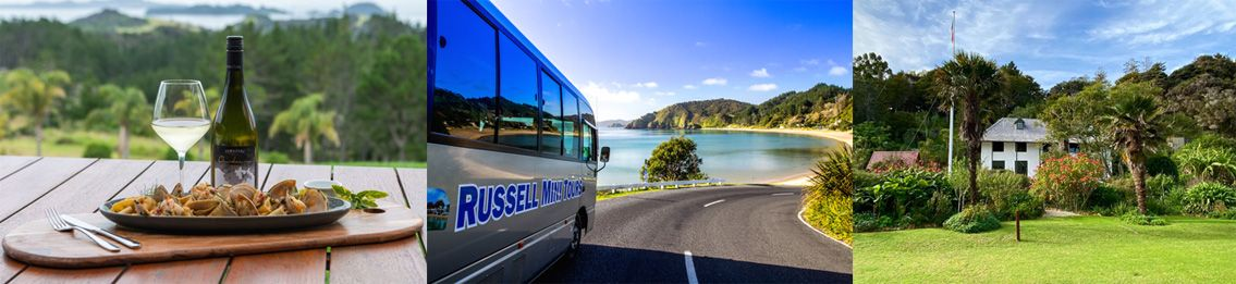 Russell accommodation specials